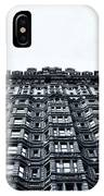 Urban Mountain IPhone Case