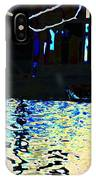 Urban Waterfall IPhone Case
