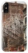 Urban Wiggle IPhone Case