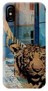 Urban Wildlife IPhone Case