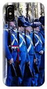 U.s. Army 1845 IPhone Case