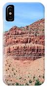 Utah 2 IPhone Case