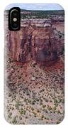 Ute Canyon IPhone Case