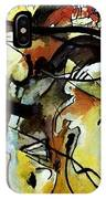 V 1911 Vasily Kandinsky IPhone Case