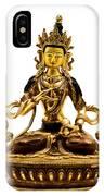 Vajrasattva IPhone Case