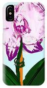 Valerie Is Awesome IPhone Case