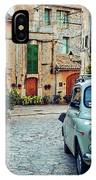 Valldemossa - Majorca IPhone Case