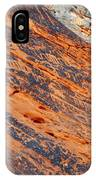 Valley Of Fire Petroglyphs IPhone Case