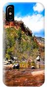 Valley Of Life IPhone Case