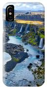 Valley Of Tears #2 - Iceland IPhone Case