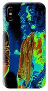 Erupting In Spokane In 1978 IPhone Case