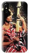 Van Halen IPhone Case