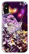 Vanessa Cardui Painted Lady  IPhone Case