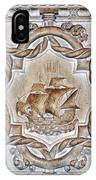 Vasco Da Gama Sarcophagus Lisbon IPhone Case