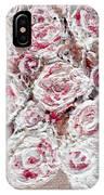 Vase Of Hope Original Is Sold IPhone Case