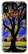 Oak Autumn Vasona IPhone Case