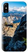 Vastly Majestic High Sierras IPhone Case