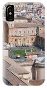 Vatican Museums IPhone Case