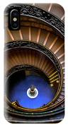 Vatican Staircase IPhone Case