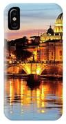 Vatican's St. Peter's IPhone Case