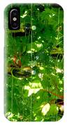 Vegetables Plant For Urban Life 2 IPhone Case