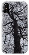 Veins And Vessels IPhone Case