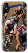 Veledrone Racing IPhone Case