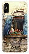 Venecia IPhone Case