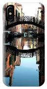 Venetian Delight IPhone Case