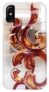 Venetian Glass Style IPhone Case