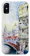 Venice 7-2-15 IPhone X Case