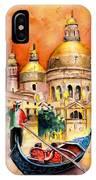 Venice Authentic IPhone Case