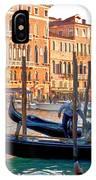 Venice Canalozzo Illuminated IPhone Case