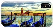 Venice Landmark IPhone Case