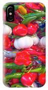 Venice Market Goodies IPhone Case