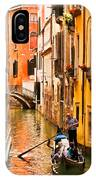Venice Passage IPhone Case