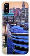 Venice Sunrise IPhone X Case