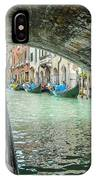Venice Troll IPhone Case