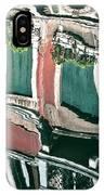 Venice Upside Down 3 IPhone Case