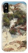 Ventura Dunes I IPhone Case