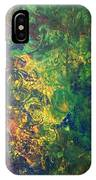 Venus Lunar Surface IPhone Case