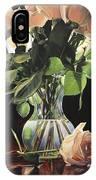 Venus' Tears IPhone Case