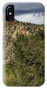 Verde Canyon IPhone Case