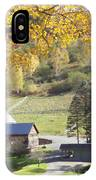 Vermont Beauty IPhone X Case