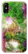 Vernal Equinox IPhone Case