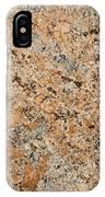 Versace Granite IPhone Case