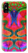 Vibrant Swirls IPhone Case