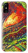 Vibrant Verve IPhone Case