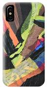Vibrations Of Color IPhone Case