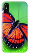 Viceroy Perch IPhone Case